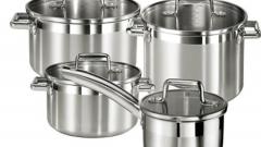 Как ухаживать за посудой из нержавейки