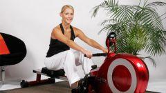 Для каких групп мышц нужен гребной тренажер
