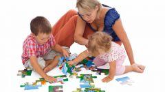 Как развить образное мышление у ребенка