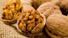 В чем польза настойки из ореховых перегородок