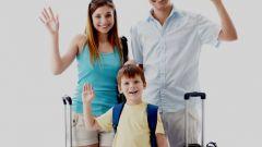 Что взять в самолет, если есть дети