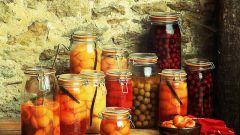 Как сохранить витамины в домашних заготовках и избавиться от микроорганизмов