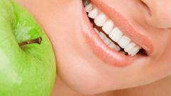 Как заботиться о здоровье зубов