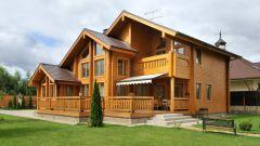 Как построить основу для дома