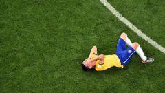 Кто занял третье место на ЧМ 2014 по футболу