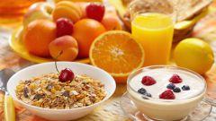 Самые полезные и питательные завтраки