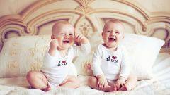 Проблемы близнецов