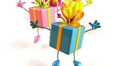 От каких подарков стоит воздержаться?