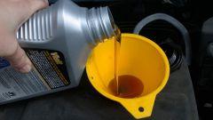 Что нужно знать, выбирая моторное масло?