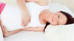 Почему беременные женщины чувствуют усталость
