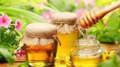 Рецепты красоты из меда
