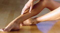 Судороги ног, причины, первая помощь