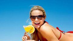 Как дольшесохранить загар после отпуска