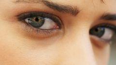 Что делать если темные круги под глазами