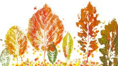 Как украсить тканевую сумку акриловыми красками