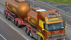 Как перевозить дизельное топливо