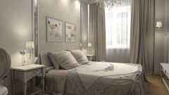 Спальня как элемент интерьера