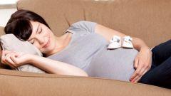 Подушка для беременной: какая лучше