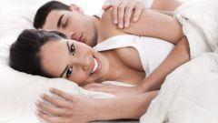 Как расслабиться перед сексом
