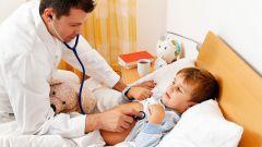 Как  помочь ребенку перестать болеть