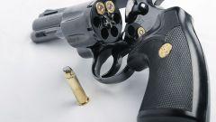 Какие нужны документы, чтобы оформить травматическое оружие