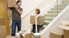 Как упаковать вещи перед переездом