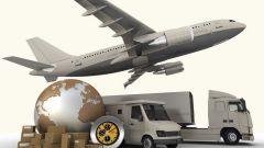 Как заказать перевозку груза
