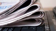 СМИ как политический инструмент