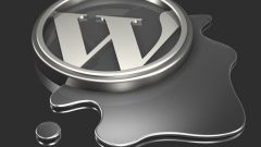 Как перенести сайт на wordpress