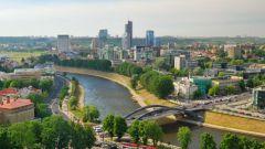 Как переехать в Литву