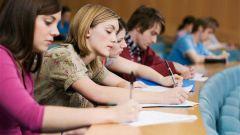 Какие они - современные студенты