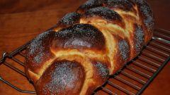 """Как испечь хлеб """"Хала"""""""