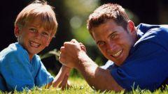 Какие качества нужно развивать в сыне, чтобы вырастить настоящего мужчину