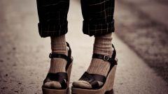 Обувные тенденции 2014