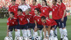 Как сборная Чили выступила на ЧМ 2014 по футболу