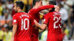 Как выступила сборная Португалии на ЧМ 2014 по футболу