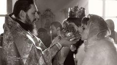 Как проходит венчание в православном храме