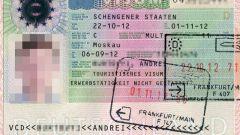 Какое фото нужно для шенгена