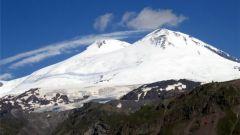 Какой высоты Эльбрус