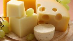 What kind of cheese can be given to children