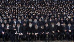 В какой стране живут евреи