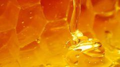 Как худеть употребляя мед