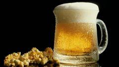 Какое пиво называют живым