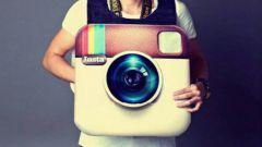 Как скачать фото в instagram