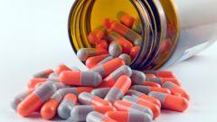 Какой антибиотик помогает от ангины
