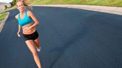 Как худеют от бега