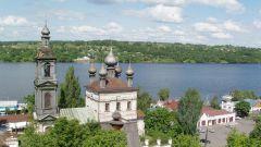 Как проехать до Костромы в 2017 году