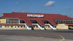 How to get to Krasnodar