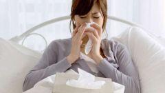 Какое масло помогает от простуды