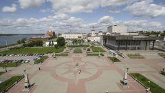 Как проехать до Томска